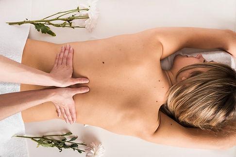 high-angle-view-woman-receiving-back-mas