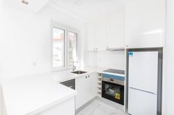 Reabilitação de apartamento - Lisboa