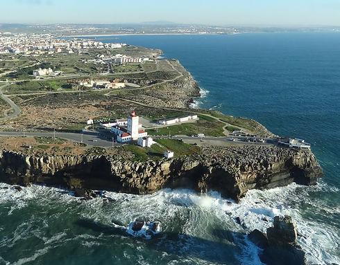 Carvoeiro Cape