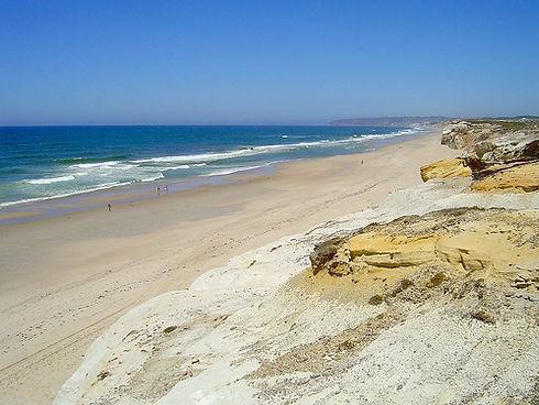 Del Rey Beach