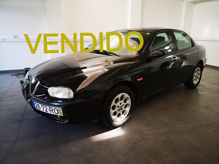 Alfa Romeo 156 1.6 TS
