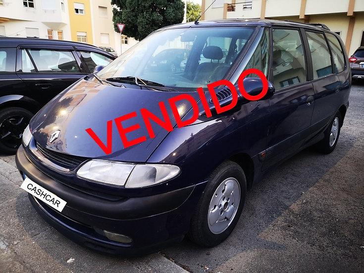 Renault Espace III 2.2 DCI AVANTIME - 139cv - 1997 - Gasoleo - 365.165km
