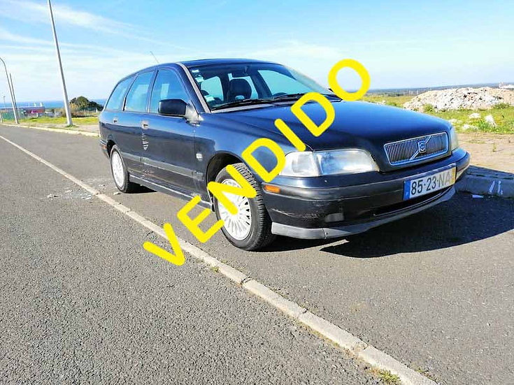 Volvo V40 1.9 Manual Gasoleo 95CV Manual 332693km 1999