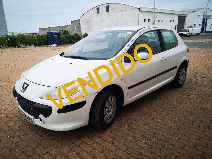 Peugeot 307 Van 1.6 HDi XA Diesel  Comercial/Van, 282951KM 2005.