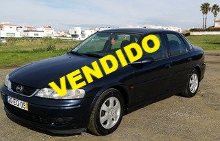 Opel Vectra 2.2 DTR SPORT Manual, Gasóleo,93KW (125CV) 289722km 2002