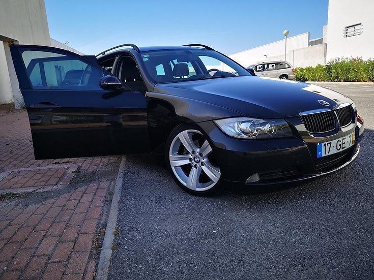 BMW 3 series Touring 320 D Advantage