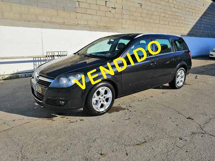 Opel Astral CARAVAN 1.4 COSMO 67KW(90CV), Gasolina, Manual, 129694 km 2005