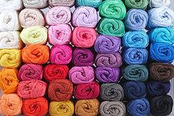 filati colorati