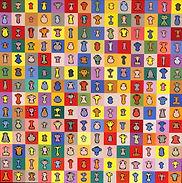 MONKEY MUGSHOTS Acrylic on canvas.JPG