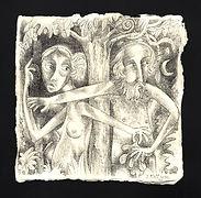 ADAM & EVE AND FIG LEAF II