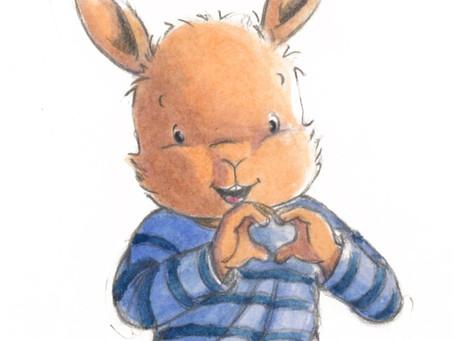La Saint-Valentin - Valentine's Day