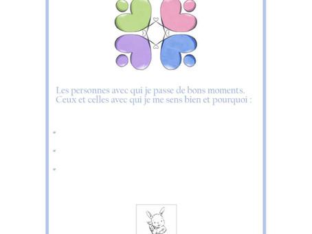 Ptit Bunny's Little Cards -