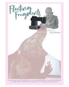 Floating Fragments (2018)