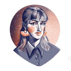 Self Portrait (2021)