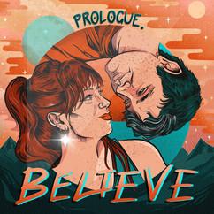 Believe- Prologue Album Art