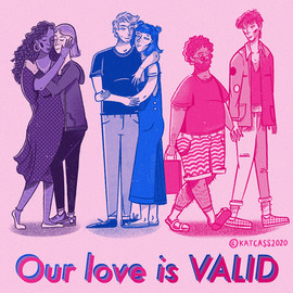 Our Love is Valid
