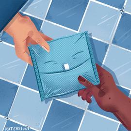Menstrual Health Day 2020 (2020)