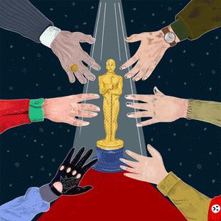 2020 Oscar Predictions (2020)