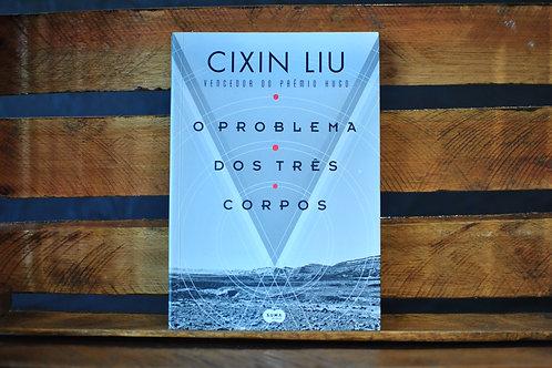 O problema dos três corpos - Cixin Liu