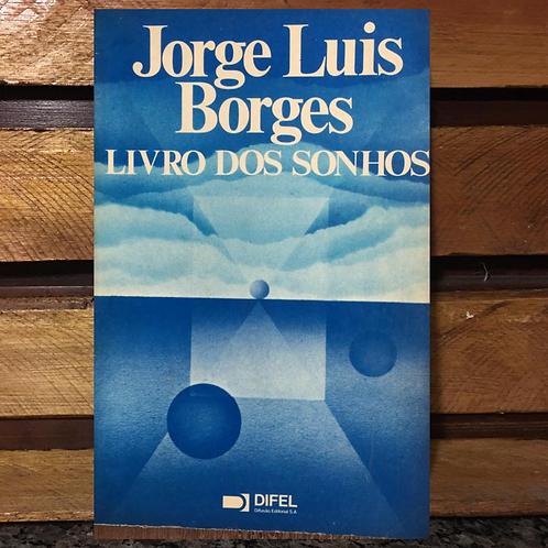 Livro dos sonhos - Jorge Luis Borges