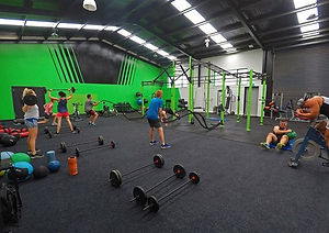 Group Fitness Beginners