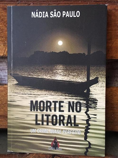 Morte no litoral - Nádia São Paulo