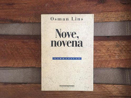 Nove, novena - Osman Lins