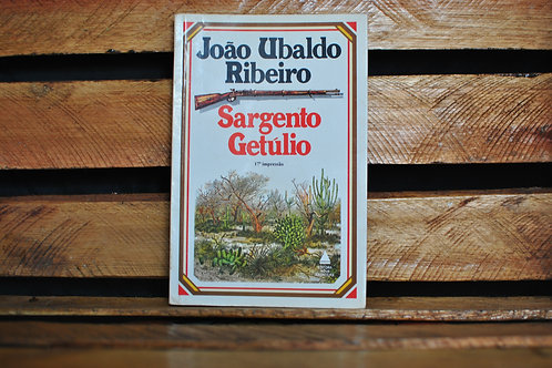 Sargento Getúlio - João Ubaldo Ribeiro