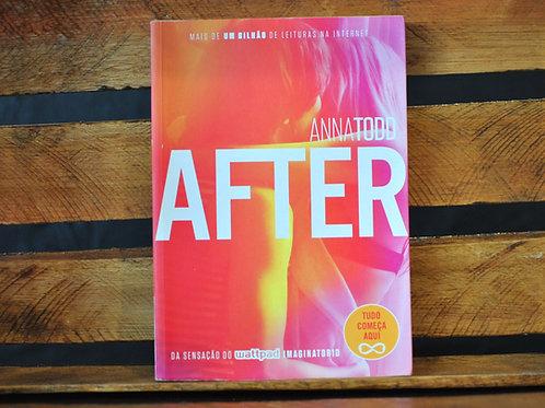 AFTER VOL1 - ANNA TODD