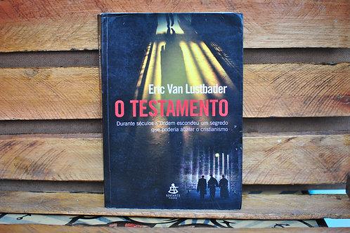O testamento - Eric Van Lustbader