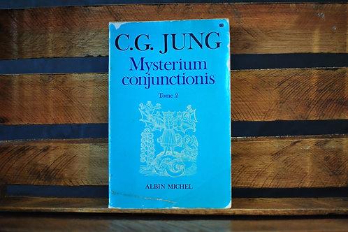 MYSTERIUM CONJUNCTIONIS vol 2 - C C JUNG
