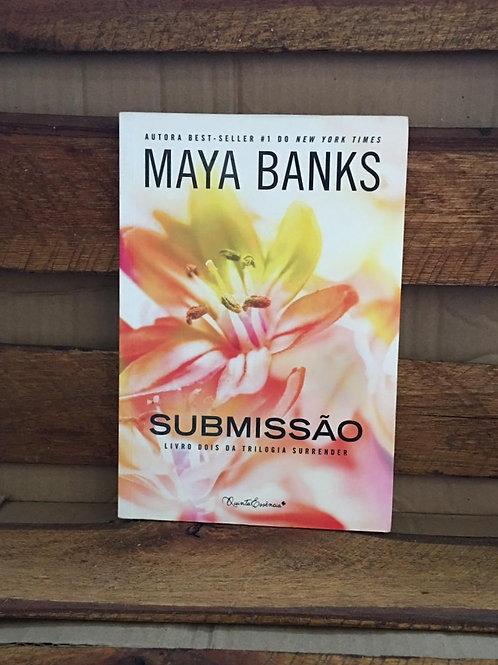 Submissão livro 2 - Maya Banks