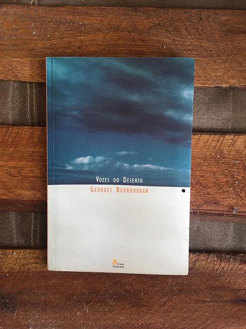 Vozes do deserto - Georges Bourdoukan