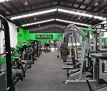 Gyms in Mt Maunganui