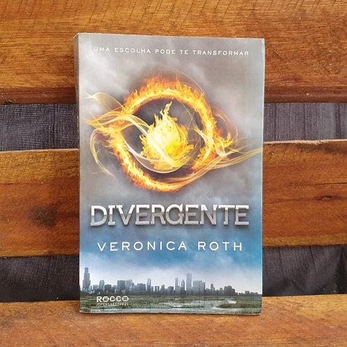 Divergente - Verônica Roth
