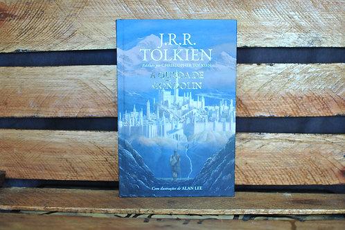 A queda de Gondolin - J.R.R Tolkien