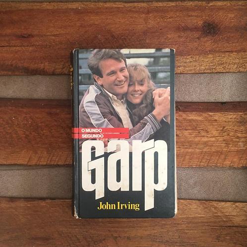 O Mundo segundo o Garp - John Irving