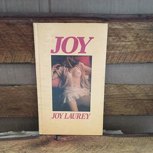 Joy - Joy Laurey