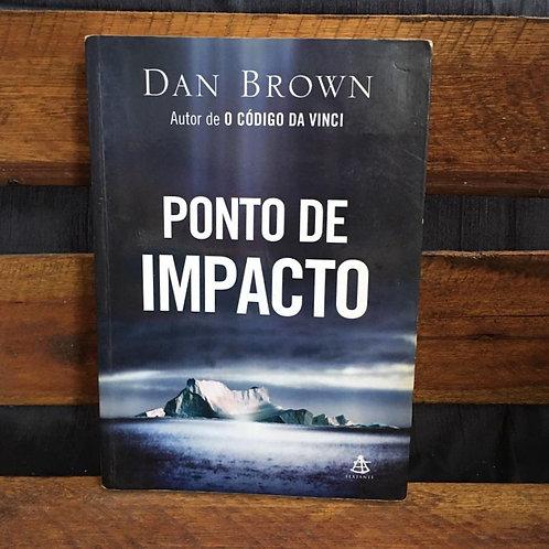 Ponto de Impacto - Dan Brown