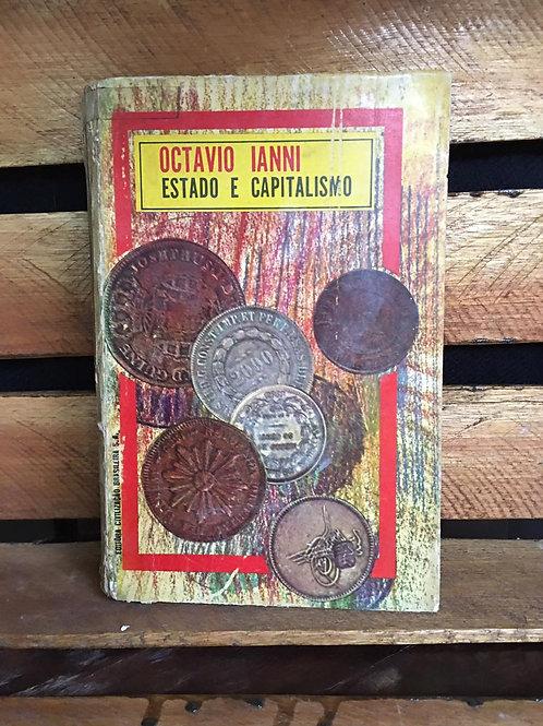 Estado e Capitalismo - Octavio Ianni