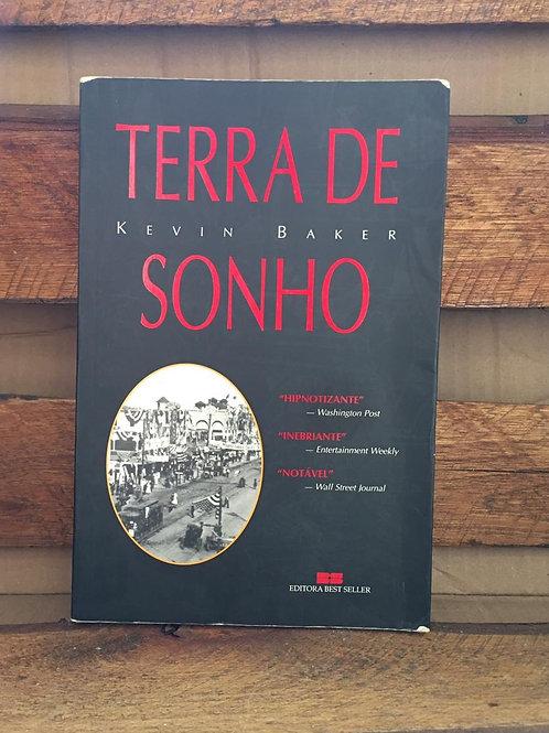 TERRA DE SONHO - KEVIN BAKER