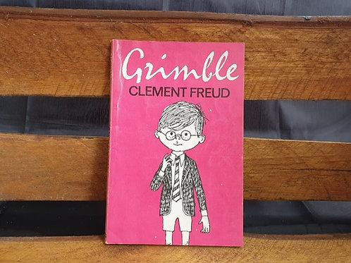 Grimble - Clementino Freud