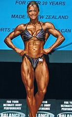 Bodybuilding Figure Bikini Competitions