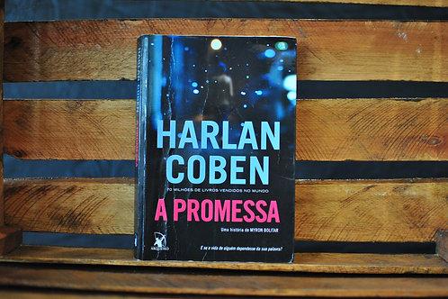 A Promessa - Harlan Coben