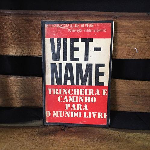 Vietname - Carlos Torcuato De Alvear