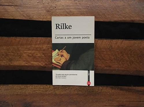 Cartas a um jovem poeta - Reiner Maria Rilke