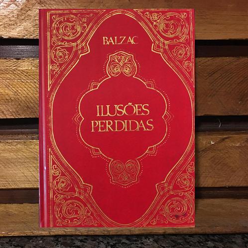 Ilusões Perdidas - Honoré De Balzac