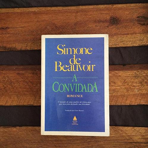 A Convidada - Simone de Beauvoir