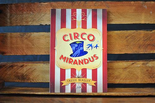 CIRCO MIRANDUS - CASSIE BEASLEY