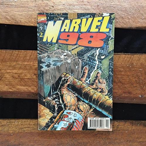 Marvel 98 nº02